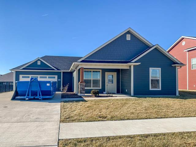 2505 Contessa, Columbia, MO 65202 (MLS #397320) :: Columbia Real Estate