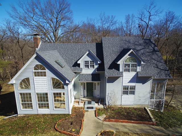 1272 Sunset Dr, Columbia, MO 65203 (MLS #397837) :: Columbia Real Estate