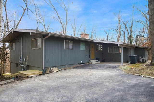 300 Mcnab Dr, Columbia, MO 65201 (MLS #397889) :: Columbia Real Estate
