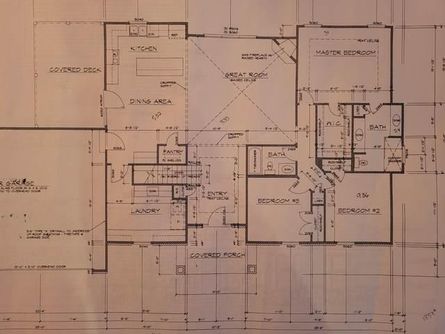 LOT 323 Kingfisher Dr, Ashland, MO 65010 (MLS #397906) :: Columbia Real Estate