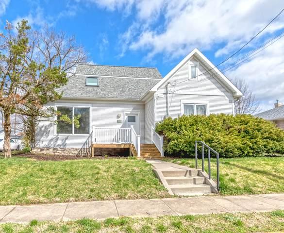 1505 Richardson St, Columbia, MO 65201 (MLS #398352) :: Columbia Real Estate