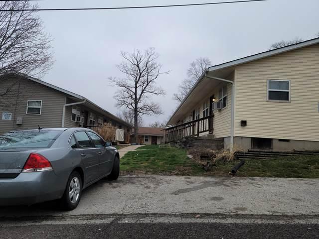 0 Phenora Oaks 1071,1101,1070,, Columbia, MO 65202 (MLS #398732) :: Columbia Real Estate