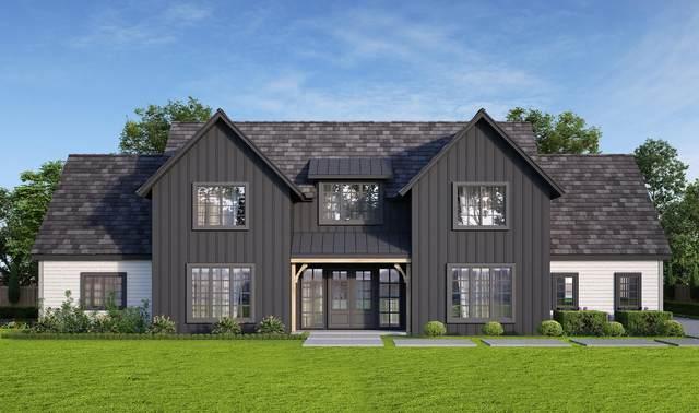LOT 46 Scott Blvd, Columbia, MO 65203 (MLS #398757) :: Columbia Real Estate