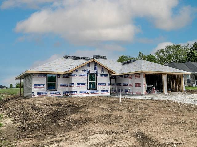 14 Shelton Dr, Holts Summit, MO 65043 (MLS #398771) :: Columbia Real Estate