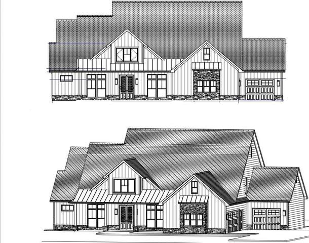LOT 113 Everglades, Ashland, MO 65010 (MLS #398887) :: Columbia Real Estate