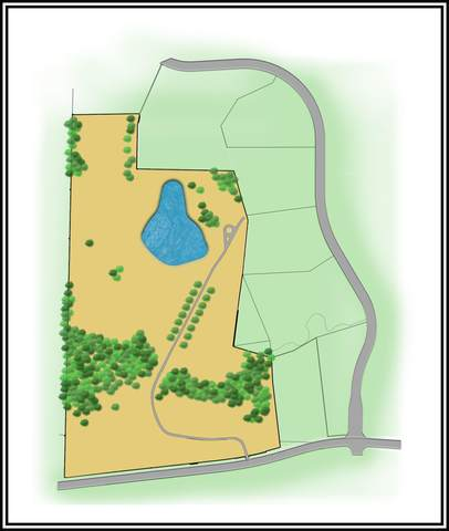 3151 W Rte K, Columbia, MO 65203 (MLS #398933) :: Columbia Real Estate