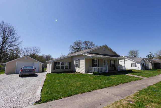 538 Fulton Ave, Moberly, MO 65270 (MLS #399012) :: Columbia Real Estate