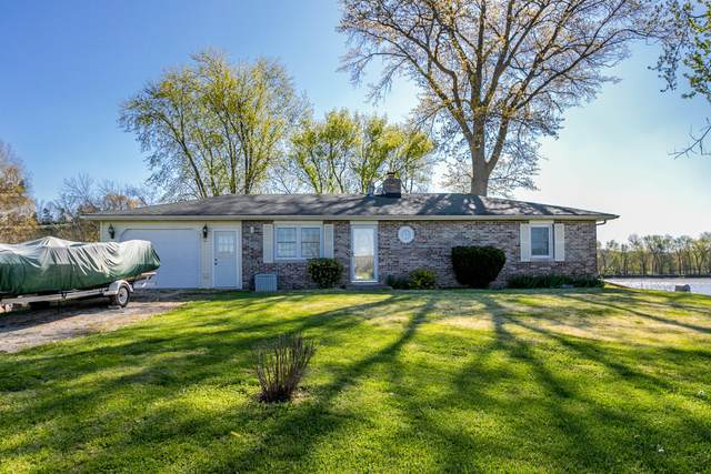10532 Marina Rd, Jefferson City, MO 65101 (MLS #399014) :: Columbia Real Estate