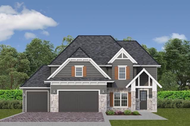 LOT 122 Ralph Dobbs Way, Columbia, MO 65203 (MLS #399376) :: Columbia Real Estate