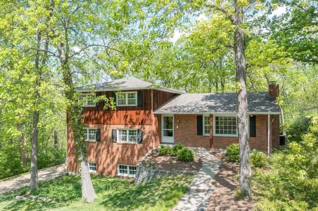 2313 Fairmont, Columbia, MO 65203 (MLS #399531) :: Columbia Real Estate