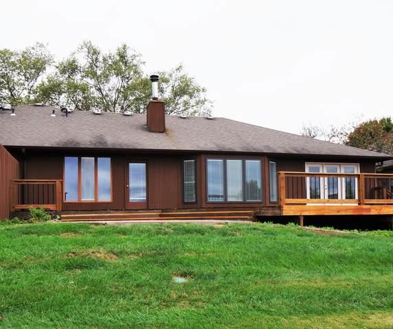 3511 Augusta Dr, Columbia, MO 65203 (MLS #399625) :: Columbia Real Estate