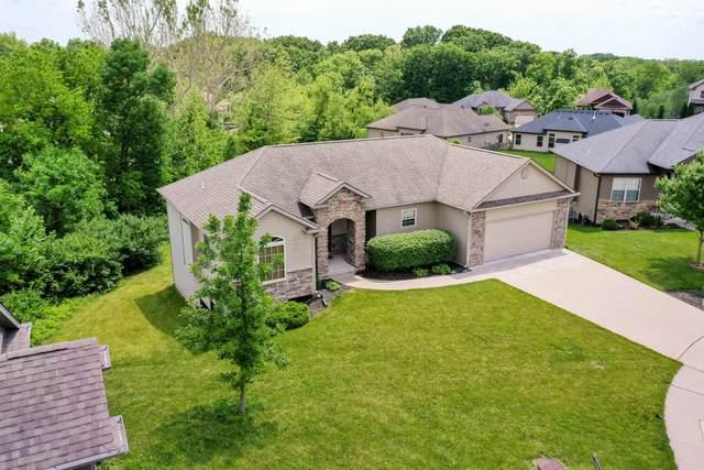 5100 Grayling Ct, Columbia, MO 65203 (MLS #399934) :: Columbia Real Estate