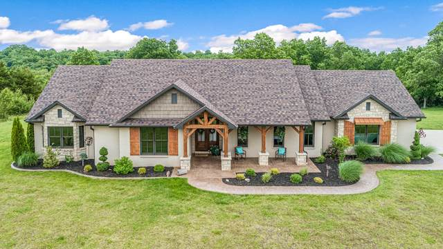 4124 County Park Rd, Jefferson City, MO 65109 (MLS #400162) :: Columbia Real Estate