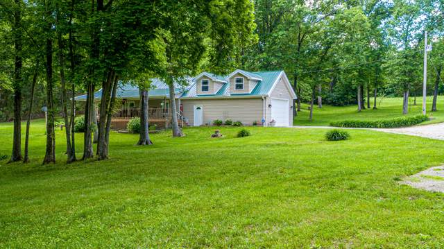 6975 N Oneal Rd, Columbia, MO 65202 (MLS #400311) :: Columbia Real Estate