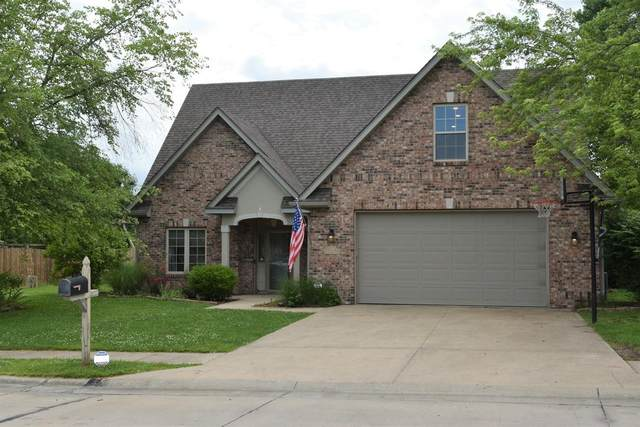 205 Red Tail Dr, Ashland, MO 65010 (MLS #400340) :: Columbia Real Estate
