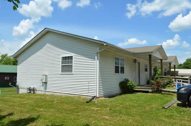 201 N Wilhite St, Harrisburg, MO 65256 (MLS #400463) :: Columbia Real Estate