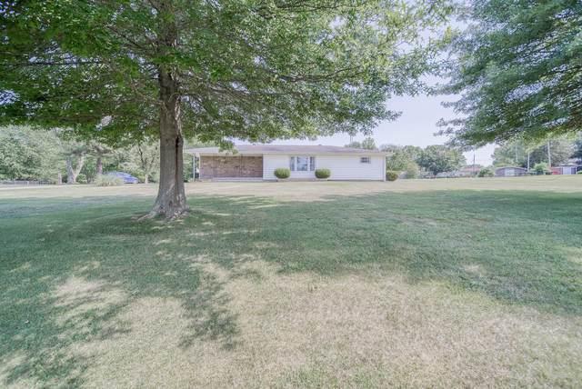 1984 Highway 28, OWENSVILLE, MO 65066 (MLS #400586) :: Columbia Real Estate
