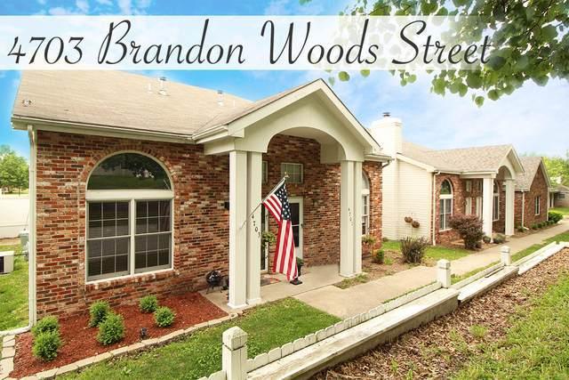 4703 Brandon Woods St, Columbia, MO 65203 (MLS #400641) :: Columbia Real Estate