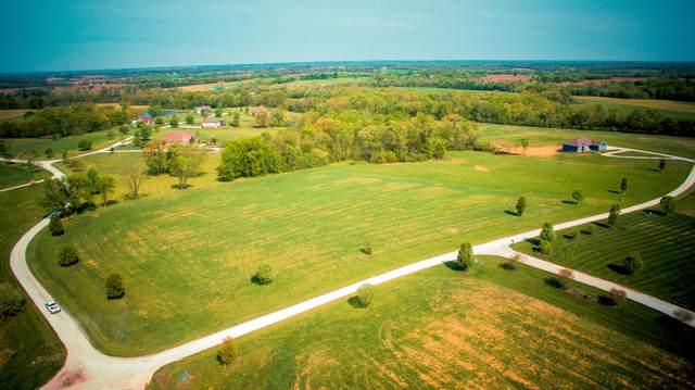 TRACT #32 Meadowlake Ln, Fayette, MO 65248 (MLS #400651) :: Columbia Real Estate