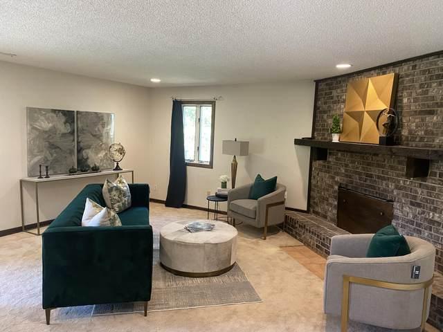 479 N Crater Lake Dr, Columbia, MO 65201 (MLS #400659) :: Columbia Real Estate