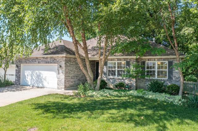4706 Shale Oaks Ave, Columbia, MO 65203 (MLS #400701) :: Columbia Real Estate