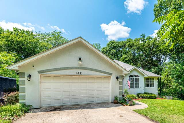 4441 Roemer Rd, Columbia, MO 65202 (MLS #400998) :: Columbia Real Estate