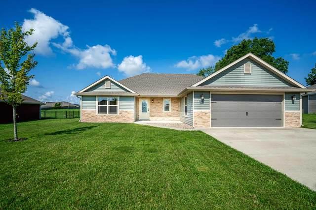 15449 Allegiance Ave, Ashland, MO 65010 (MLS #401006) :: Columbia Real Estate