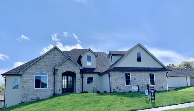 2918 Farleigh Ct, Columbia, MO 65203 (MLS #401012) :: Columbia Real Estate