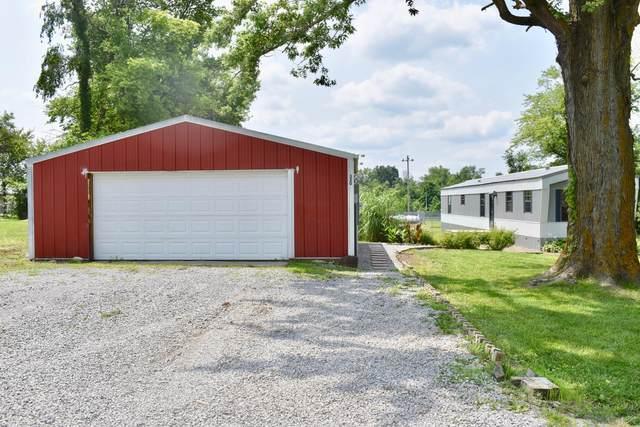 320 W Sexton St, Harrisburg, MO 65256 (MLS #401127) :: Columbia Real Estate