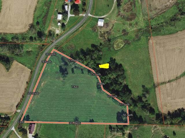 00 Hwy C, Holliday, MO 65258 (MLS #401410) :: Columbia Real Estate