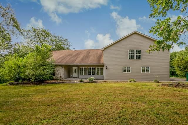 15400 Highway B, Higbee, MO 65257 (MLS #401550) :: Columbia Real Estate