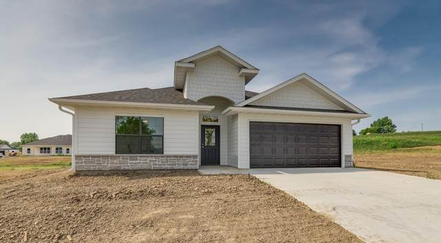 6002 W Swather Ct, Columbia, MO 65203 (MLS #401612) :: Columbia Real Estate