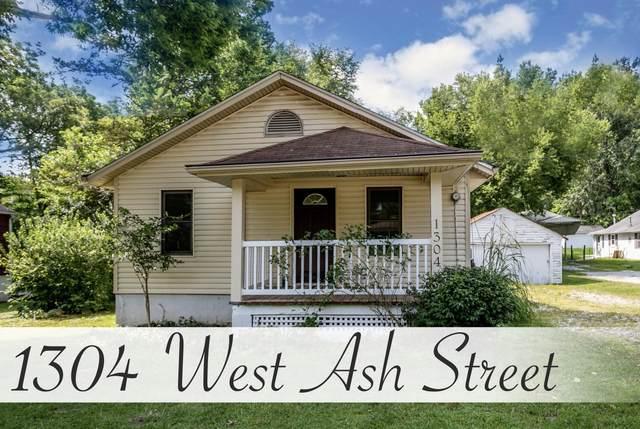 1304 W Ash St, Columbia, MO 65203 (MLS #401642) :: Columbia Real Estate