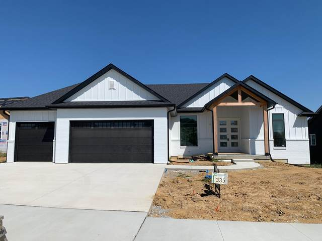 4913 Glide Cove, Columbia, MO 65201 (MLS #401650) :: Columbia Real Estate