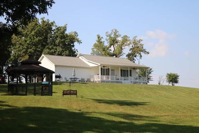 9951 Meadow Wood Ct, Prairie Home, MO 65068 (MLS #401675) :: Columbia Real Estate