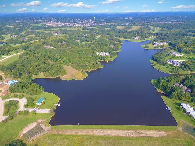 LOT 15 S Arrowhead Dr, Columbia, MO 65203 (MLS #401981) :: Columbia Real Estate