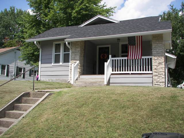 809 W Davis Street St, Fayette, MO 65248 (MLS #402044) :: Columbia Real Estate