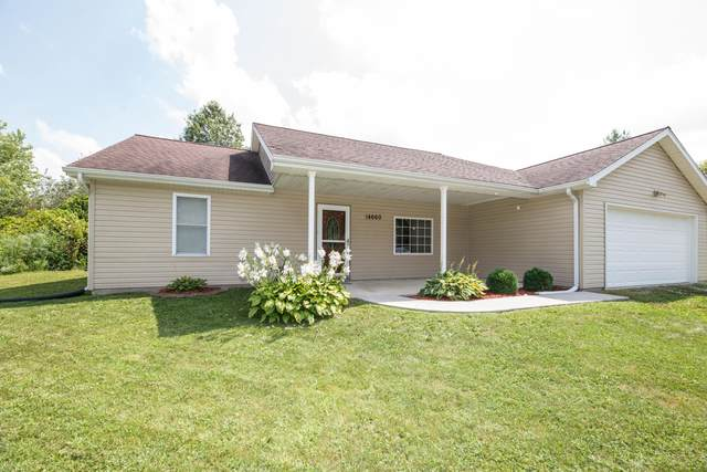 14660 N Sunnyslope, Hallsville, MO 65255 (MLS #402106) :: Columbia Real Estate