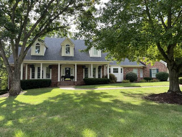2900 W Picket Post St, Columbia, MO 65203 (MLS #402240) :: Columbia Real Estate