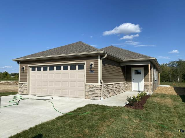 L 307 Hummingbird Ln, Columbia, MO 65201 (MLS #402343) :: Columbia Real Estate