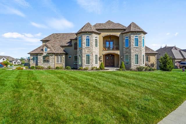 3207 Rivington Dr, Columbia, MO 65203 (MLS #402344) :: Columbia Real Estate