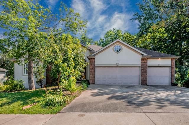 108 Haywood Ct, Columbia, MO 65203 (MLS #402371) :: Columbia Real Estate