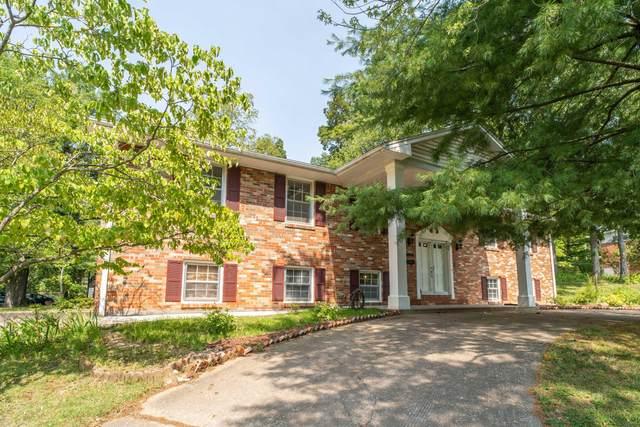 1207 W Rollins Rd, Columbia, MO 65203 (MLS #402485) :: Columbia Real Estate