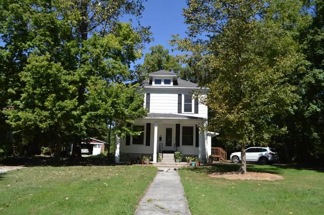 505 W Broadway, Columbia, MO 65203 (MLS #402632) :: Columbia Real Estate