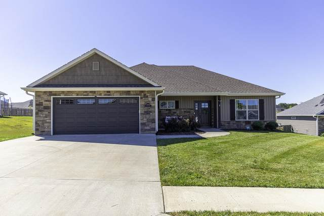 4890 W Red Tail Dr, Ashland, MO 65010 (MLS #402695) :: Columbia Real Estate