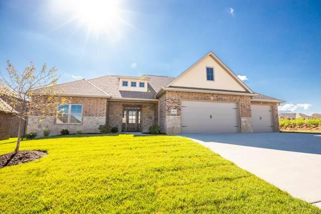 1017 Caymus Ct, Columbia, MO 65201 (MLS #388396) :: Columbia Real Estate