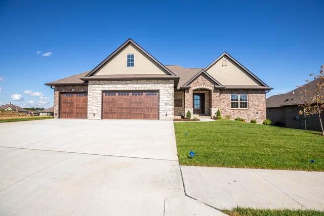 1012 Caymus Ct, Columbia, MO 65201 (MLS #391103) :: Columbia Real Estate