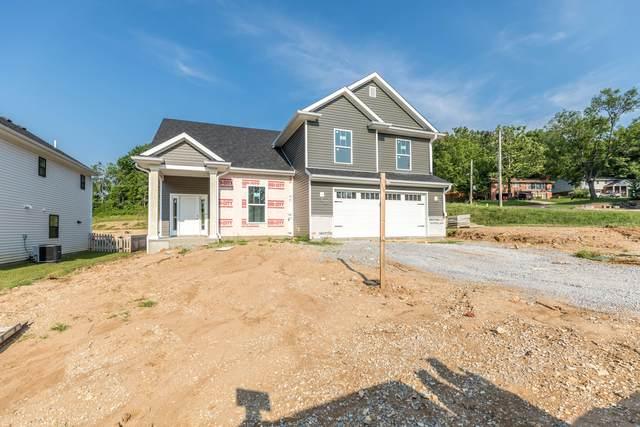 LOT 105 Ridgemont Park, Columbia, MO 65203 (MLS #391607) :: Columbia Real Estate