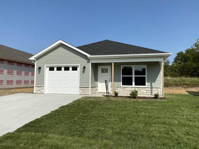 6160 Hummingbird Ln, Columbia, MO 65201 (MLS #392892) :: Columbia Real Estate