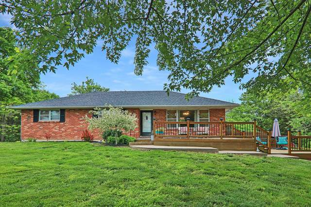 4000 E Christian School Rd, Hartsburg, MO 65039 (MLS #392933) :: Columbia Real Estate